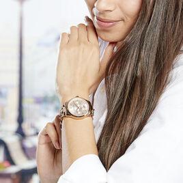 Montre Codhor Adelia Rose - Montres classiques Femme | Histoire d'Or