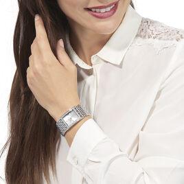 Montre Codhor Ilianna Argent - Montres classiques Femme | Histoire d'Or