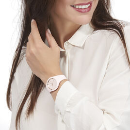 Montre Ice Watch Glam Rose - Montres Femme   Histoire d'Or