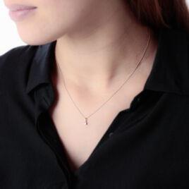 Pendentif Hasretae Or Jaune Diamant - Pendentifs Femme | Histoire d'Or