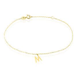 Bracelet Nalia Or Jaune - Bijoux Femme | Histoire d'Or