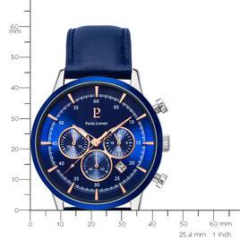 Montre Pierre Lannier Collection Capital Bleu - Montres Homme | Histoire d'Or