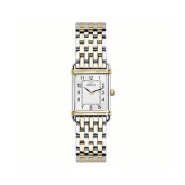 Montre Michel Herbelin Art Deco Gris - Montres classiques Femme | Histoire d'Or