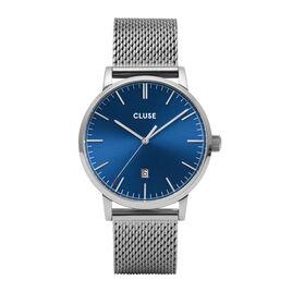 Montre Cluse Aravis Bleu - Montres Homme   Histoire d'Or