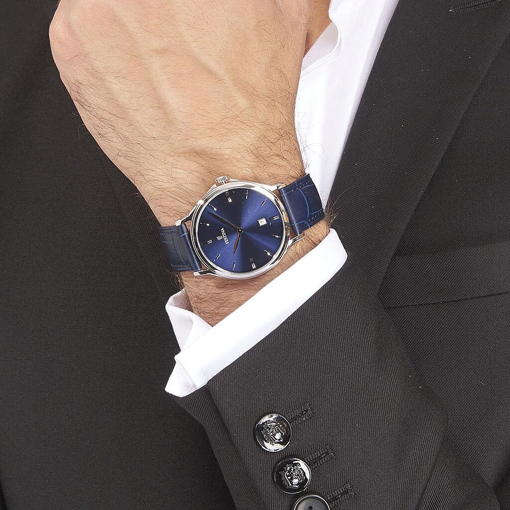 Montre Festina Classics Bleu - Montres classiques Homme | Histoire d'Or