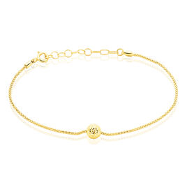 Bracelet Chedia Or Jaune - Bijoux Femme | Histoire d'Or