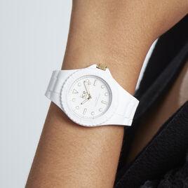 Montre Ice Watch Generation Blanc - Montres Femme | Histoire d'Or