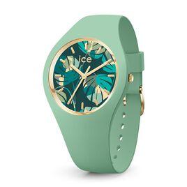 Montre Ice Watch Flower Vert - Montres Femme | Histoire d'Or