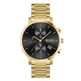 Montre Boss 1513781 - Montres tendances Homme   Histoire d'Or