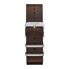 Bracelet De Montre Cluse Aravis - Bracelets de montres Homme | Histoire d'Or