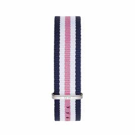 Bracelet De Montre Daniel Wellington Classic Southampton Nylon - Bracelets de montres Unisexe | Histoire d'Or
