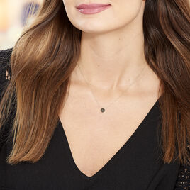 Collier Eryne Or Jaune - Bijoux Femme | Histoire d'Or