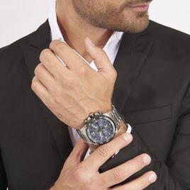 Montre Festina Timeless Chronograph Bleu - Montres classiques Homme   Histoire d'Or