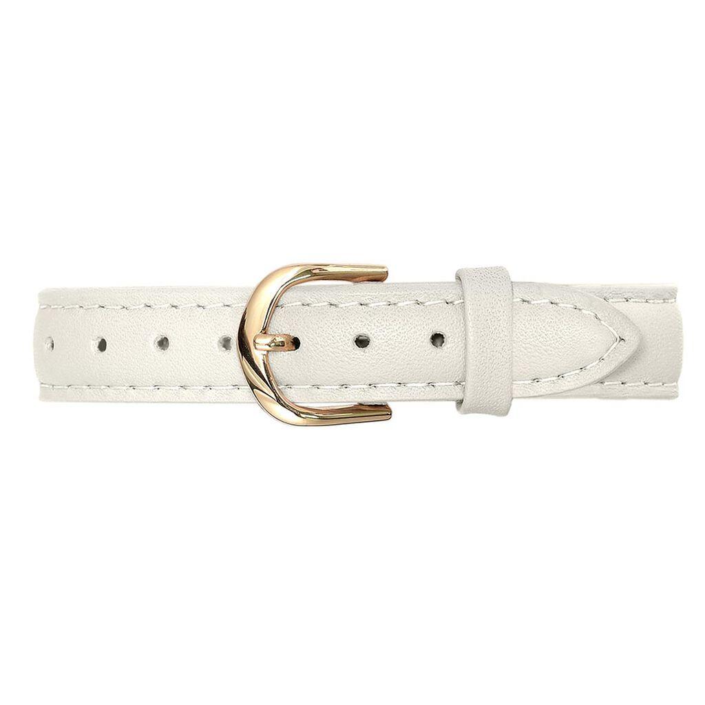 Bracelet De Montre Pierre Lannier Cuir - Bracelets de montres Famille | Histoire d'Or