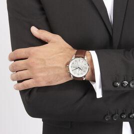 Montre Boss Navigator Blanc - Montres tendances Homme | Histoire d'Or