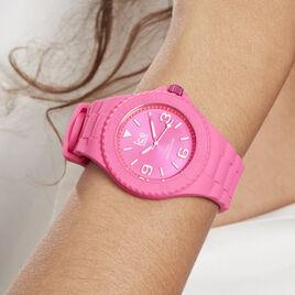 Montre Ice Watch Generation Rose - Montres Femme   Histoire d'Or