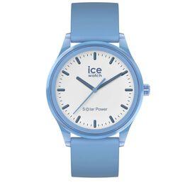 Montre Ice Watch Solar Power Blanc - Montres tendances Unisexe | Histoire d'Or