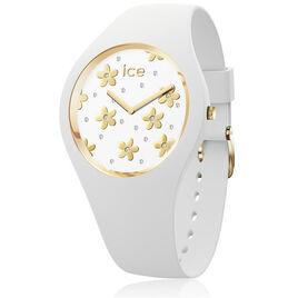 Montre Ice Watch Flower 2 Tons - Montres tendances Femme | Histoire d'Or