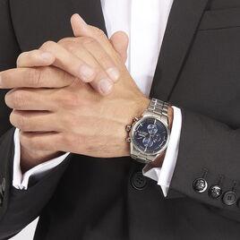 Montre Seiko Ssc365p1 - Montres classiques Homme | Histoire d'Or