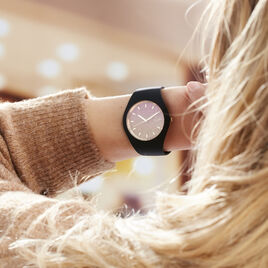 Montre Ice Watch Lo Multicolore - Montres tendances Femme   Histoire d'Or
