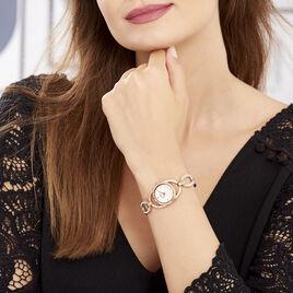 Montre Codhor Berne Blanc - Montres Femme | Histoire d'Or