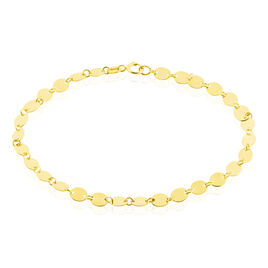 Bracelet Valioucha Or Jaune - Bijoux Femme   Histoire d'Or
