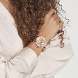 Montre Michael Kors Ritz Doré Rose - Montres Femme   Histoire d'Or