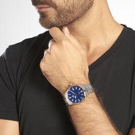 Montre Casio Edifice Bleu - Montres Homme | Histoire d'Or