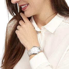Montre Festina Classics Blanc - Montres Femme   Histoire d'Or