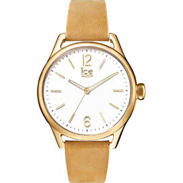 Montre Ice Watch Time Blanc - Montres sport Femme | Histoire d'Or