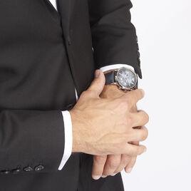 Montre Emporio Armani Renato Bleu - Montres Homme   Histoire d'Or