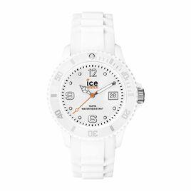 Montre Ice Watch Forever Blanc - Bijoux Attrape rêves Unisexe | Histoire d'Or