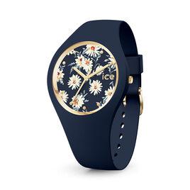 Montre Ice Watch Flower Bleu - Montres tendances Femme | Histoire d'Or
