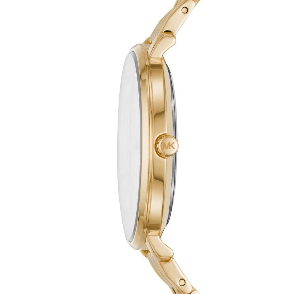 Montre Michael Kors Pyper Champagne - Montres Femme   Histoire d'Or