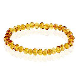 Bracelet Collins Ambre - Bijoux Femme | Histoire d'Or