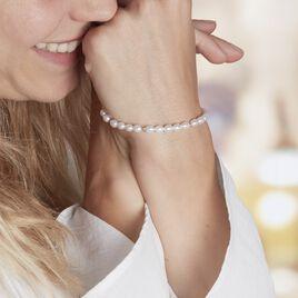 Bracelet Chantalle Or Jaune Perle De Culture - Bijoux Femme | Histoire d'Or