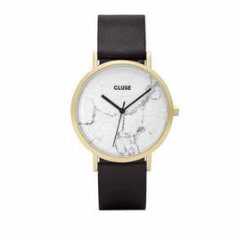Montre Cluse La Roche Blanc - Montres tendances Femme | Histoire d'Or
