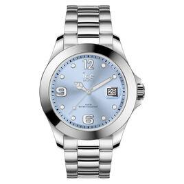 Montre Ice Watch Steel Classic Bleu - Montres tendances Unisexe   Histoire d'Or