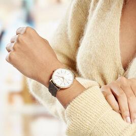 Montre Michael Kors Pyper Blanc - Montres classiques Femme | Histoire d'Or