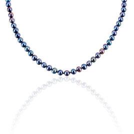 Collier Severiane Or Jaune Perle De Culture - Bijoux Femme | Histoire d'Or