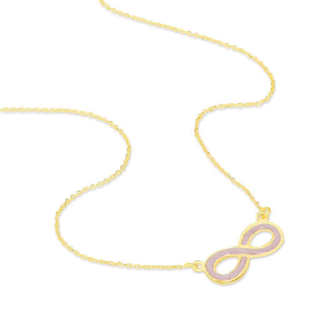 Collier Or Jaune - Bijoux Femme | Histoire d'Or