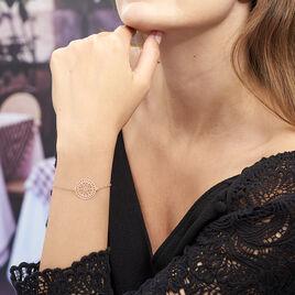 Bracelet Argent - Bracelets fantaisie Femme | Histoire d'Or