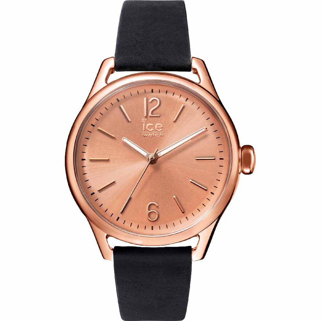 Montre Ice Watch Time Rose - Montres sport Femme | Histoire d'Or