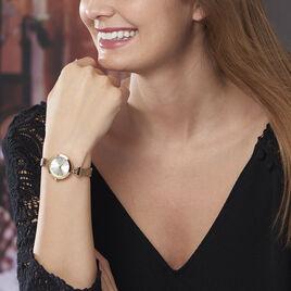 Montre Codhor Lydia Blanc - Montres classiques Femme | Histoire d'Or