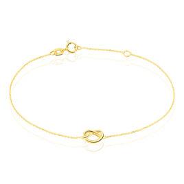 Bracelet Katarina Or Jaune - Bijoux Femme | Histoire d'Or