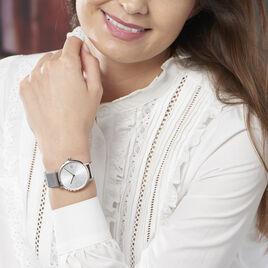 Montre Tommy Hilfiger Pippa Blanc - Montres Femme   Histoire d'Or
