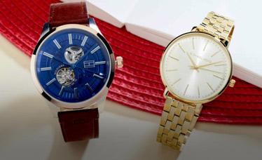 Nos montres