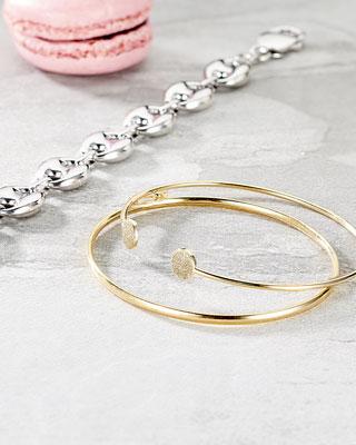 Bracelets De 100€ à 200€