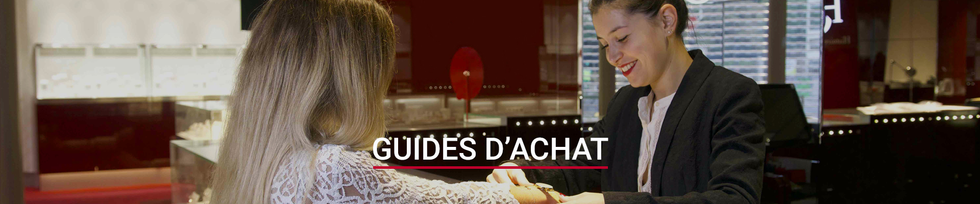 Guides d'achat