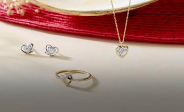 bijoux coeur